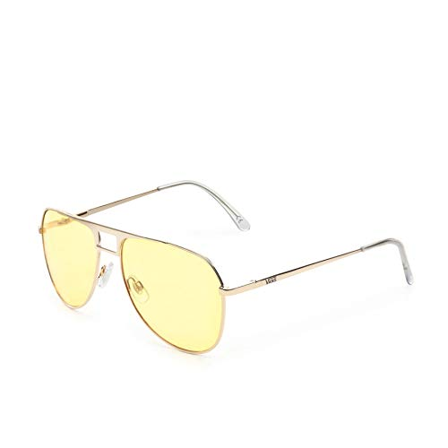 Vans Hayko gold/yellow Sonnenbrille