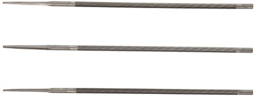 Bahco 168-8-5.5-3P - Lime Ronde 5.5Mm Pack 3