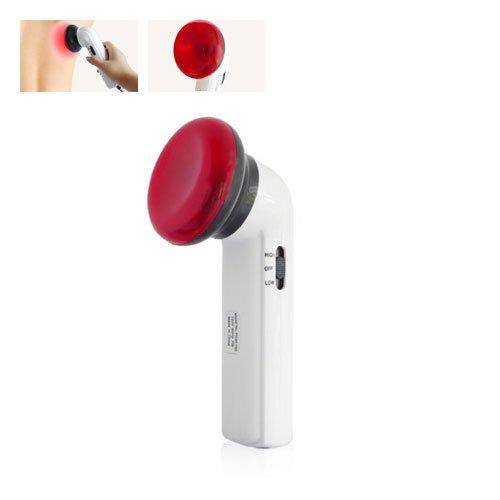 Far Infrared Hand-held Heizung Geräte Infrarot-Wärme-Massagegerät