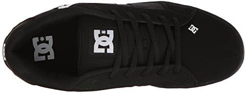 DC Net - Sneakers da uomo Black