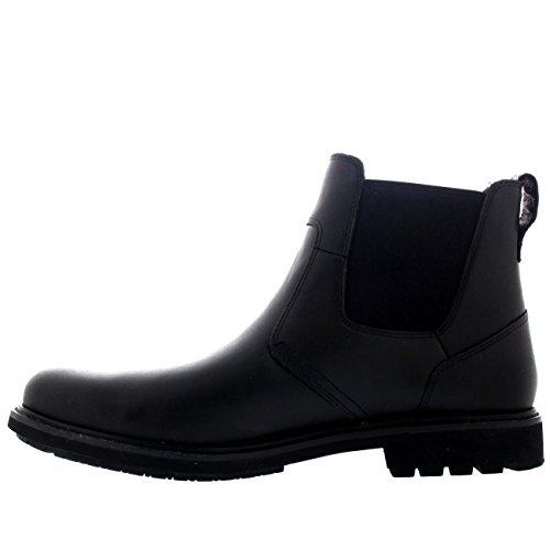 Chelsea Uomo Marrone Timberland Stormbucks Ek Scuro Boots g7xqTwBRq