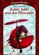 Robbi, Tobbi und das Fliewatüüt (Taschenbuch)