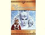 DVD Die Schneekönigin - Ossi Produkte - für Ostalgiker - DDR Geschenke