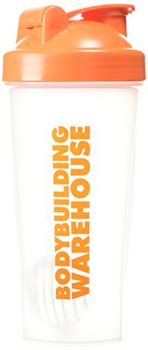 Bodybuilding Warehouse - Blender / Mixer 700ml Frei Von BPA