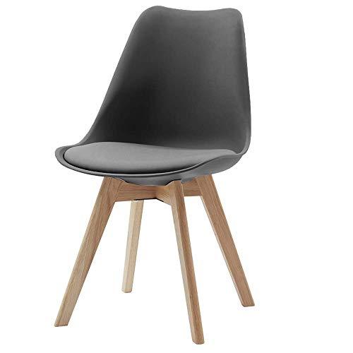 JIEER-C Chaise de Bureau Chaises Chaises Chaise Cuisine ...