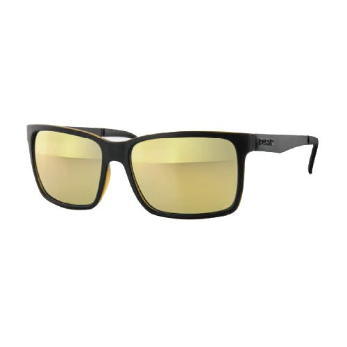 Carve The Island Sonnenbrille Black Revo