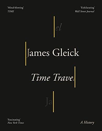 Time Travel por James Gleick