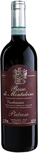 Rosso di Montalcino DOC - 2016 - 1,5 lt. - Pietroso