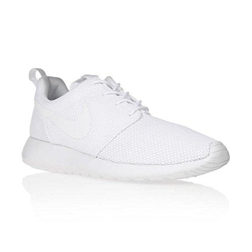 Nike Roshe One, Running Homme Blanc