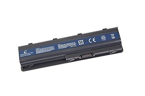 OEM batterie de rechange pour hP (hewlett-packard ordinateur portable type hP 430 431// hP 450/455/hP 650/655/hP 630/635 5200mAh, de remplacement batterie 10,8 v
