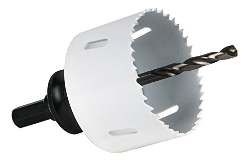 Amboss Bi-Metall Lochsäge 68 mm inkl. Standardaufnahme