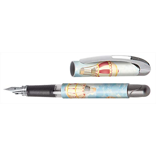 Fine Point Copper Fountain Pen ON26041 New in Box Online Switch Plus