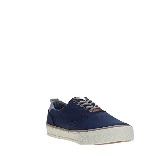 Uspolo Assn. Theo, Sneaker Uomo Blu (bleu Foncé)