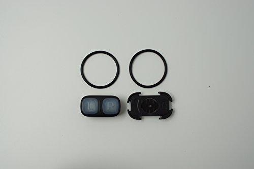 Lumos Kickstart casco mando a distancia y soporte para manillar