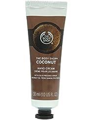 The Body Shop Noix de Coco Crème Mains 30 ml - Lot de 2
