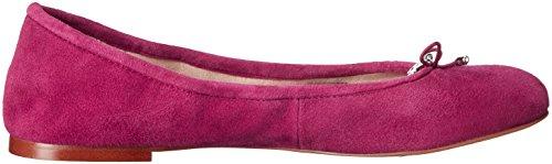 Sam Edelman Felicia, Coupe fermées femme Pink Garnet