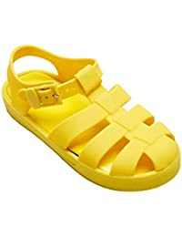 Huhua Sandali bambini, Giallo (Yellow), 38 2/3 EU
