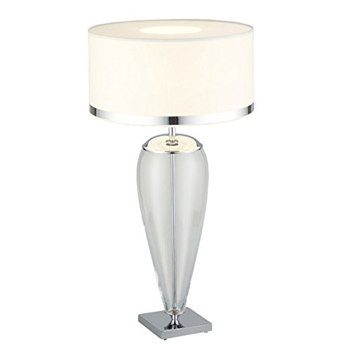 Moderna Lámpara de mesa 1 x 40 W/E27 Lorena 356 Argon: Amazon.es ...