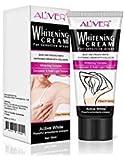 skin whiting cream for dark spots,natural underarm whitening cream, lightening face, neck, bikini