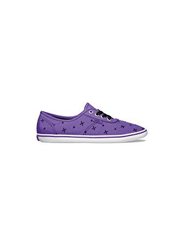 Vans, Sneaker donna ((skulT-Shirt LS embroider)