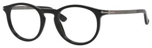 Gucci Brillengestell 1111b2X 49(49mm) schwarz