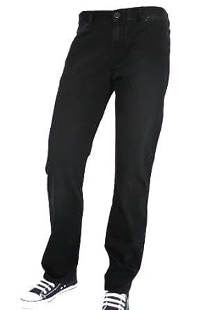 ALBERTO Jeans T400 Stone, noir taille 34/34