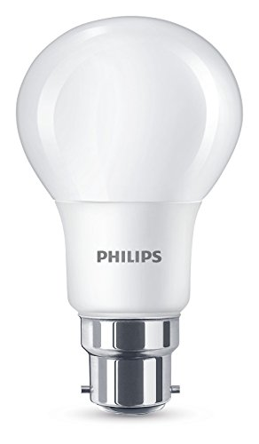 Philips-LED-E27-Edison-Screw-Light-Bulbs-Frosted-8-W-60-W