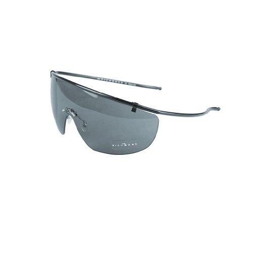 John Richmond Sonnenbrille JR55301 schwarz