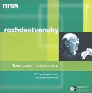 Rozhdestvensky Dirigiert Tschaikowsky