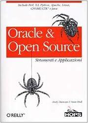 Oracle & Open Source (Tecnologie)