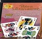 Rosina Wachtmeister juego de cartas de