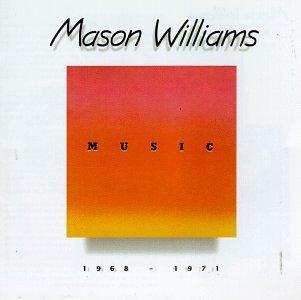 Music 1968-1971 (Mason Williams-cd)