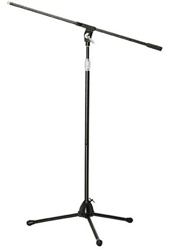Ahuja BMS-101 PA Microphone Stand