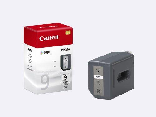Canon BJ CRG PGI-9 Clear Cartouche d'encre d'origine séparée Encre transparente