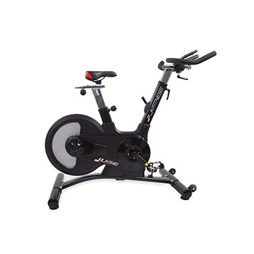 Crosstrainer JK FITNESS TOP PERFORMA 425