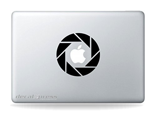 Preisvergleich Produktbild Game Aperture MacBook Air-Pro 11 13 15 17 Stickers by decalXpress