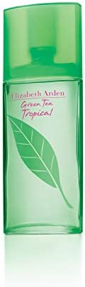 Green Tree Tropical by Elizabeth Arden - Eau de Parfum, 100ML