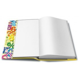 Shin libros/folletos figuras herma 25260-260 x 540 mm, paquete de 5