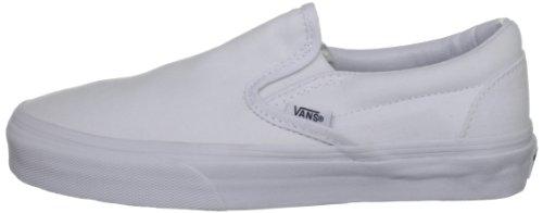 Vans VZMRFJH, Unisex Adults' Low-Top Sneakers, White, 13 UK (48 EU)