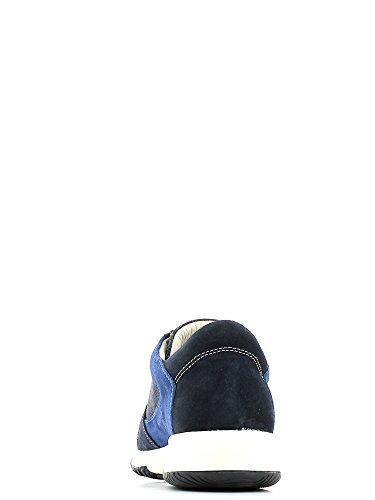 Primigi , Mädchen Schnürhalbschuhe Navy Blue