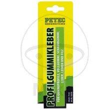 Preisvergleich Produktbild PROFILGUMMIKLEBER 70 ML - 557.91.31 - Profilgummikleber Petec -