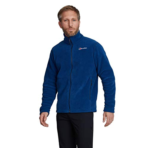 310TjYgE IL. SS500  - Berghaus Men's Prism Polartec Fleece Jacket