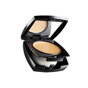 Avon Ideal Flawless Cream to Powder Foundation in Natural Beige