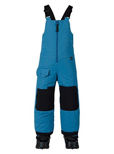 Burton Jungen Minishred Maven Bib Pants Snowboardhose, Mountaineer, 4T