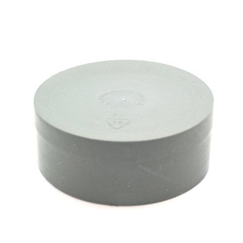 Zaunpfahl dunkelbraun begriffskl/ärung x8017 10,2/cm 100/mm Proops 8/x Kunststoff rund Zaunpfosten Gap Verrottungsfest, kostenlos uk Versandkosten