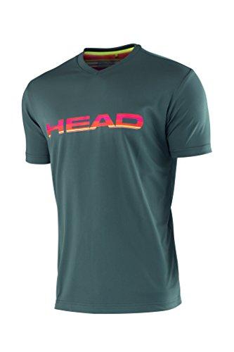 head-bo-v-neck-camiseta-de-tenis-para-hombre-color-gris-talla-l