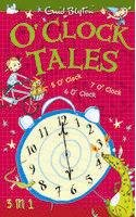 Five O Clock Tales 3 In 1
