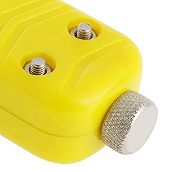 Tradico® 1pc Cable Layer Stripper Cutter Stripping Tool for Round 8-28mm PVC Wire Cable