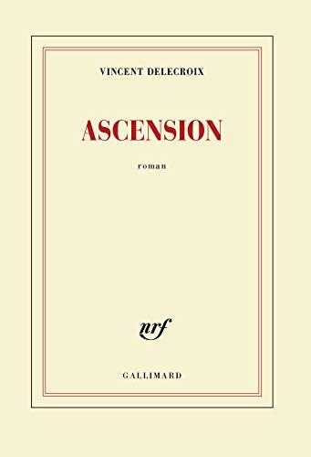 Ascension par Vincent Delecroix