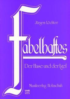 FABELHAFTES (DER HASE + DER IGEL)